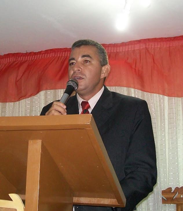 MINISTRANDO A PALAVRA DE DEUS NA AD DO PARAÍSO DO SUL