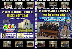 DVD DA FESTIVIDADE DOS VARÕES