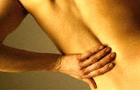 back+pain Research proves that Alexander Technique eases back pain