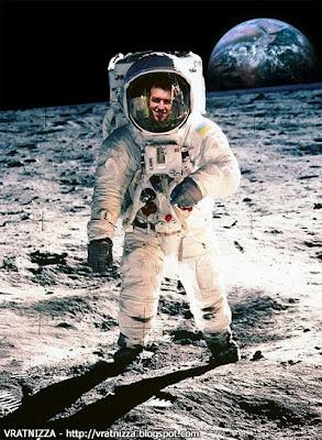 Vratnica Prva i na Mesec: Misija Apolo 11