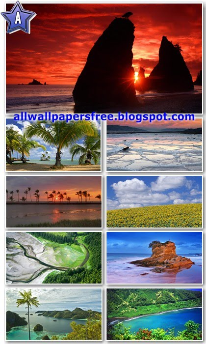 Landscapes Wallpapers 1080p