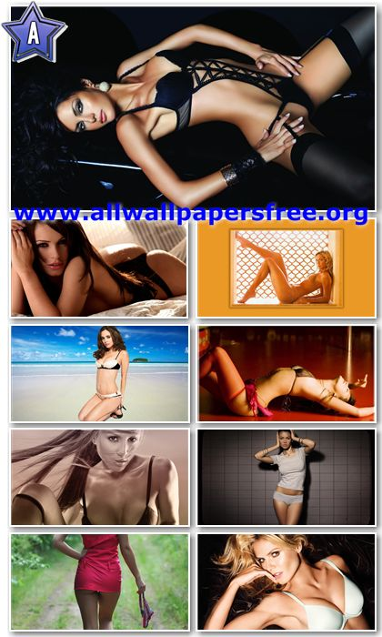 60 Sexy Girls Wallpapers Full HD 1080p