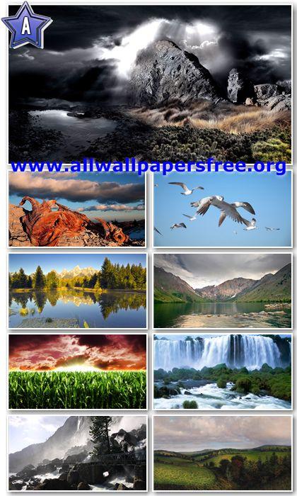 Hd Nature Wallpaper 1080p. 20 Amazing Nature Full HD