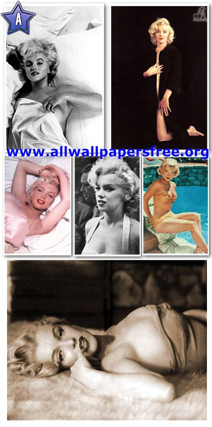 1000 Marilyn Monroe Pictures