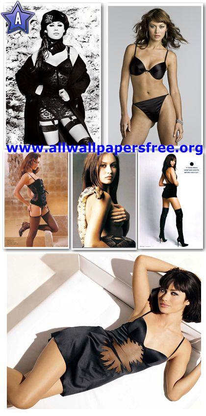 140 Sexy Olga Kurylenko HQ Pictures [Up to 6000 Px]