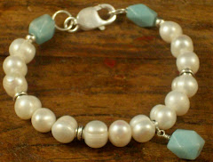 Oceans Breeze Bracelet