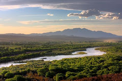 The Southwest Landscape Photography