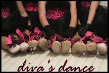 Diva's Dance Studio