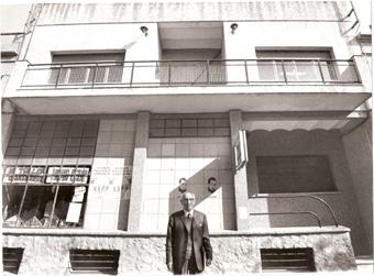 """l""""edifici de la Unió de Cooperadors"""