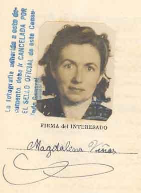 Magdalena Vinyes Vinyes
