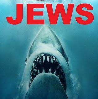 right wingnut egypt blames jewish sharks in red sea