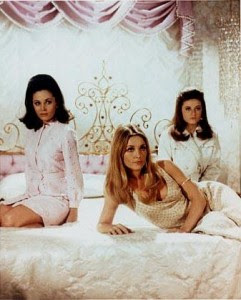 valley of the dolls girls