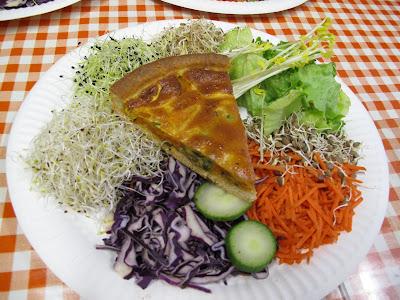 """Gastronomie: virage bio pour des chefs partisans d'une """"cuisine durable"""""""