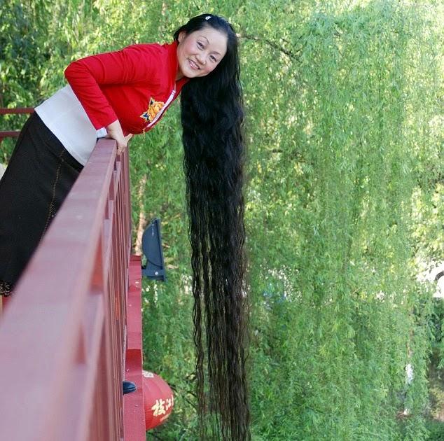 Xie Qiuping Extreme [ Human...