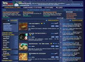 TerraGame Online PC Game Collection.
