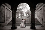 Central Park Bethesda Terrace