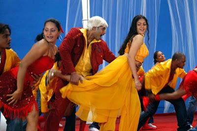 K Balachander's 'Kavithalaya Films' Krishna Leelai - Jeevan & Meghna