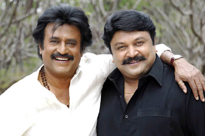 Kollywood Movie Rajini's Kuselan Photo Gallery