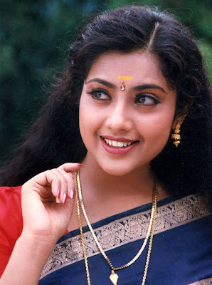 Kollywood Actress Meena