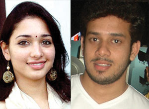 Bharath and Tammana going to be happening pairs in next kollywood moview