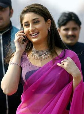 Bollywood actress Kareena Kapoor denies the rumours - producer