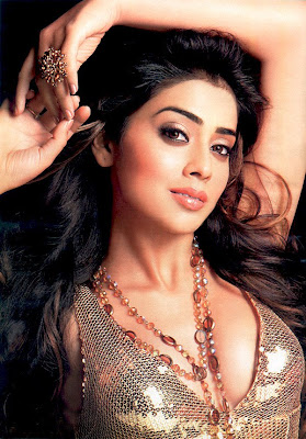 Shreya have five kollywood film releases in 2009
