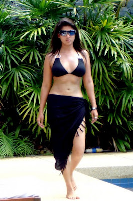Bikini became a traditional wear of SouthIndianActress - Priyamani, Nayanthara and Anushka