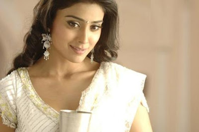 Shriya's bollywood future in Ek- The Power of One film - coming soon