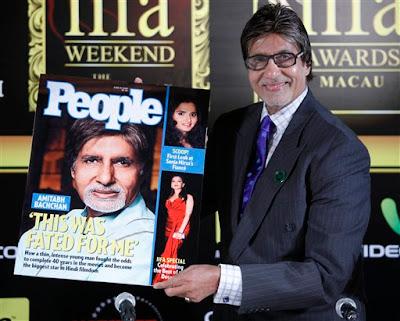 Bollywood Gallery in IIFA Awards 2009 Function