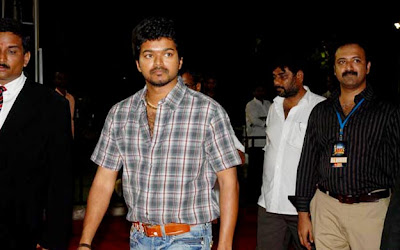 Vijay Tv Univercell South India Awards 2009