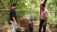 Reunión, Carne Asada y Ascenso en Vigirima
