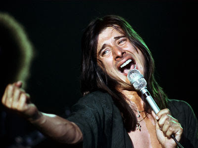 Kenny Loggins and Steve Perry. This ...