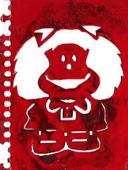 Un pequeño gran  personaje tan Argentino: nuestra querida Mafalda !!!