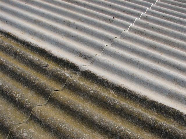 Preparar tejado de uralita para colocar placas solares - Tejados de chapa ...