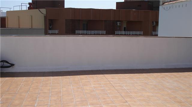Terrazas de aticos patios terrazas suelo terraza for Suelos terrazas aticos