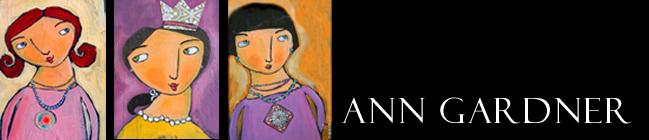 Ann Gardner Design