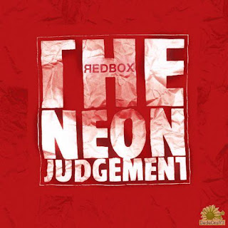 The Neon Judgement Awful Day