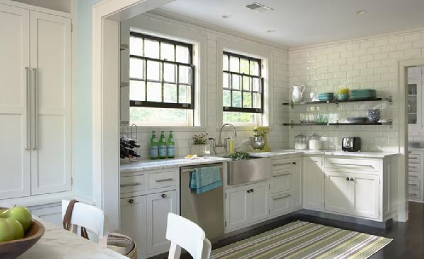 The awesome Cute galley kitchen ideas photograph