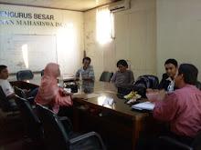 Pejabat Besar Himpunan Mahasiswa Islam Indonesia