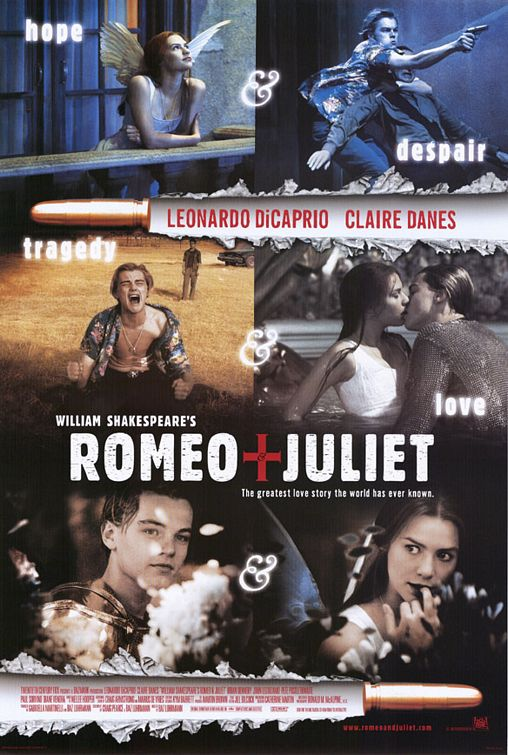 a report on the tragedy of romeo and juliet by william shakespeare The tragedy of romeo and juliet, act ii 345 alternative assessment check comprehension check students' understanding of the events in act ii by writing the events.