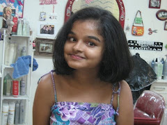 My Pretty Girl... Love you Farheena