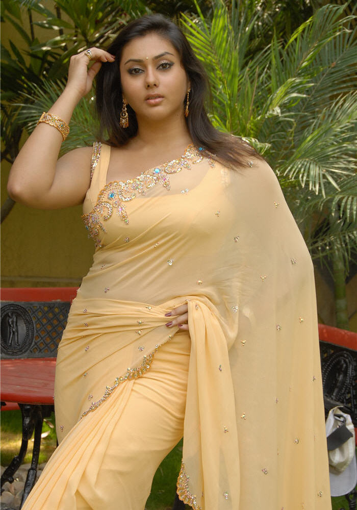 Namitha Slim Pictures