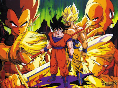 dragonball z wallpapers. Download Dragon Ball z