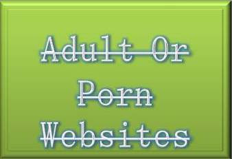 Block Access Adult Porn Websites Mozilla Firefox Internet Explorer