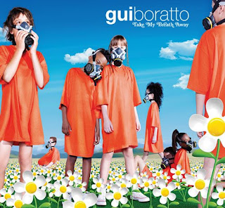 Gui Boratto - Atomic Soda