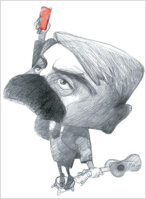 Anibal Fernandez: Pensar en nada