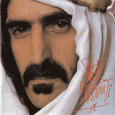 zappa grita frank zappa sheik yerbouti 1979