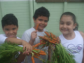 Vai uma cenoura aí gente!!! rsrsrs