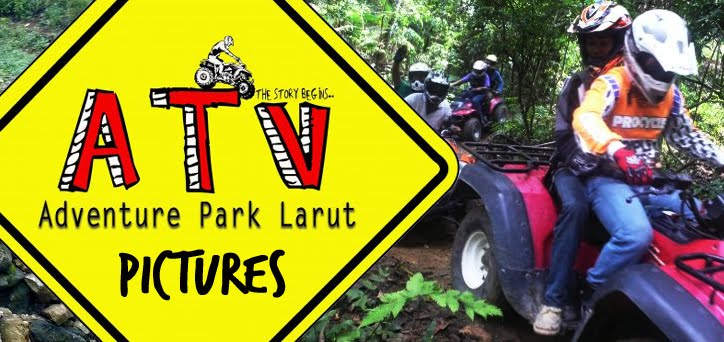 ATV Adventure Park Larut Picture