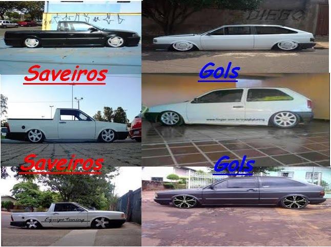 Crie seu carro